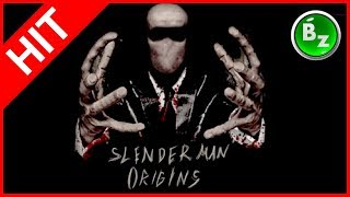 Slender Man Origins 1 DOWNLOAD for FREE (official game trailer for mobile game)