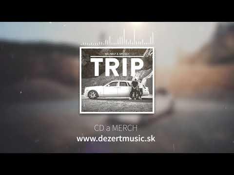 MAJSELF & GRIZZLY - SCENÁR ft. PLEXO, FEJBS