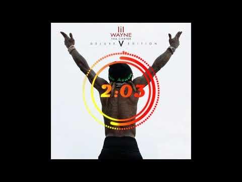 Lil Wayne - Hittas (8D AUDIO) 🎧