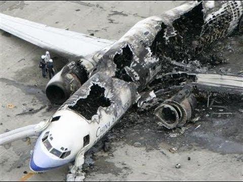 1984 Tabernash Airplane Crash