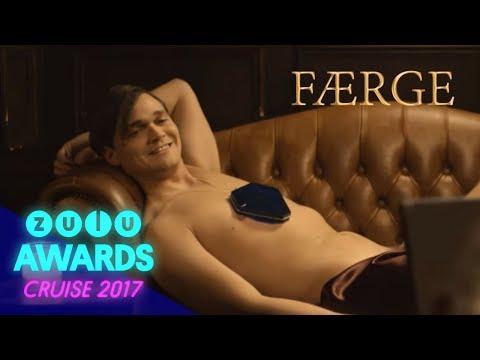 FÆRGE | Den Danske Genindspilning af Titanic med Ruben Søltoft og Sofie Linde | ZULU Awards 2017