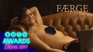 vuclip FÆRGE | Den Danske Genindspilning af Titanic med Ruben Søltoft og Sofie Linde | ZULU Awards 2017