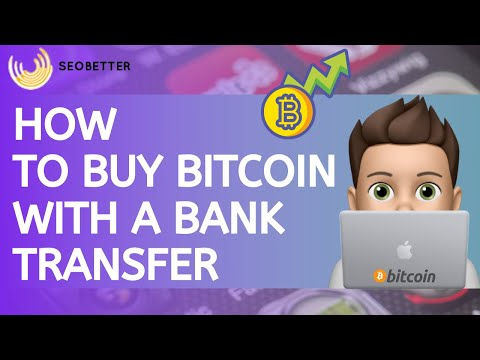 Buy Bitcoin Instantly With Bank Account 👉 Buy Bitcoin With Bank Transfer 🔐 Buy Bitcoin Bank Deposit