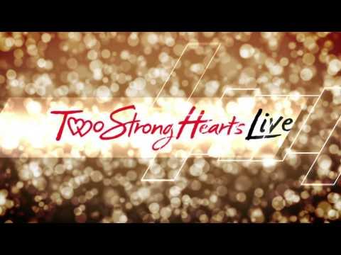 John Farnham + Olivia Newton-John 'Two Strong Hearts LIVE'