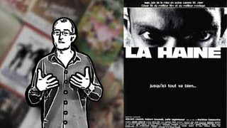 Analyse de sequence - La Haine