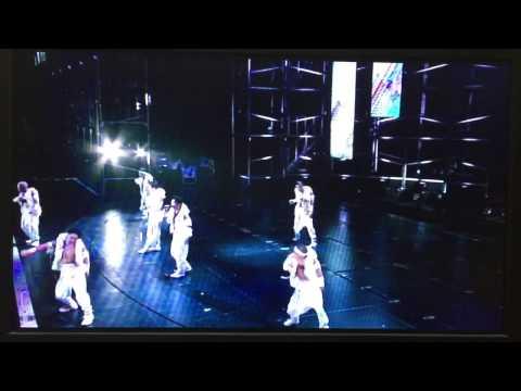 三代目J Soul Brothers   LOVE SONG ダンス付き