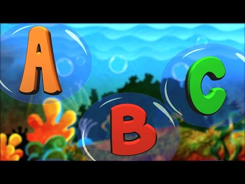 ABC Song | alphabets song | learn alphabets | nursery rhymes