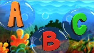 ABC Song | alphabets song | learn alphabets | nursery rhymes | 3d rhymes | kids tv