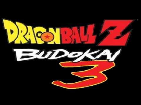 Dragon Ball Z Budokai 3 - Status Screen