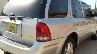 2006 Buick Rainier CXL - Quality Used Car For Sale (Dallas & Plano, Texas)