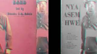 J A Adofo & City Boys International Band - Owura Yeboah Driver