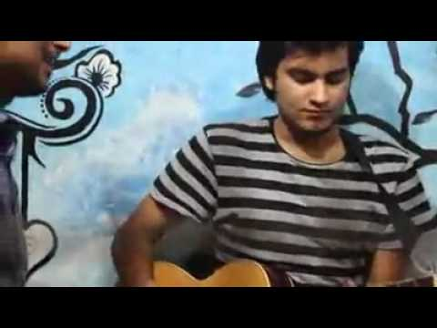 Gulabi Ankhen Cover By Dj Adeel & Tariq Zahid