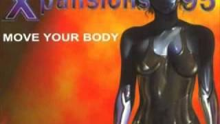 xpansions   Move Your Body Elevation