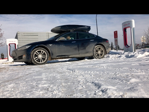 Tesla SuperCharger Costs