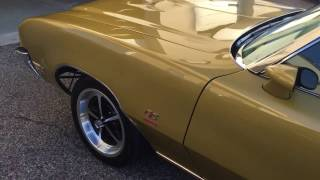1971 Buick GS 350 Convertible From Rev Up Motors