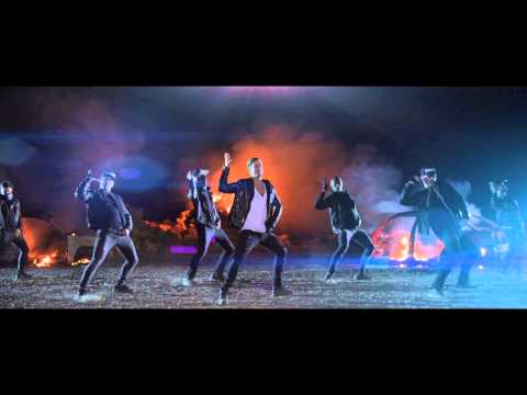 "David Carreira – Primeira Dama - Videoclipe Oficial (part 5 of ""The 3 Project"")"