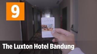 Review The Luxton Hotel Bandung