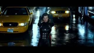 Video Resident Evil Retribution - Axemen Scene - HQ download MP3, 3GP, MP4, WEBM, AVI, FLV September 2019