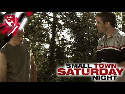 Small Town Saturday Night   HD English 2007