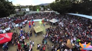 Feria de la Candelaria 2016 - Mojiganga 2 Tetecala Morelos