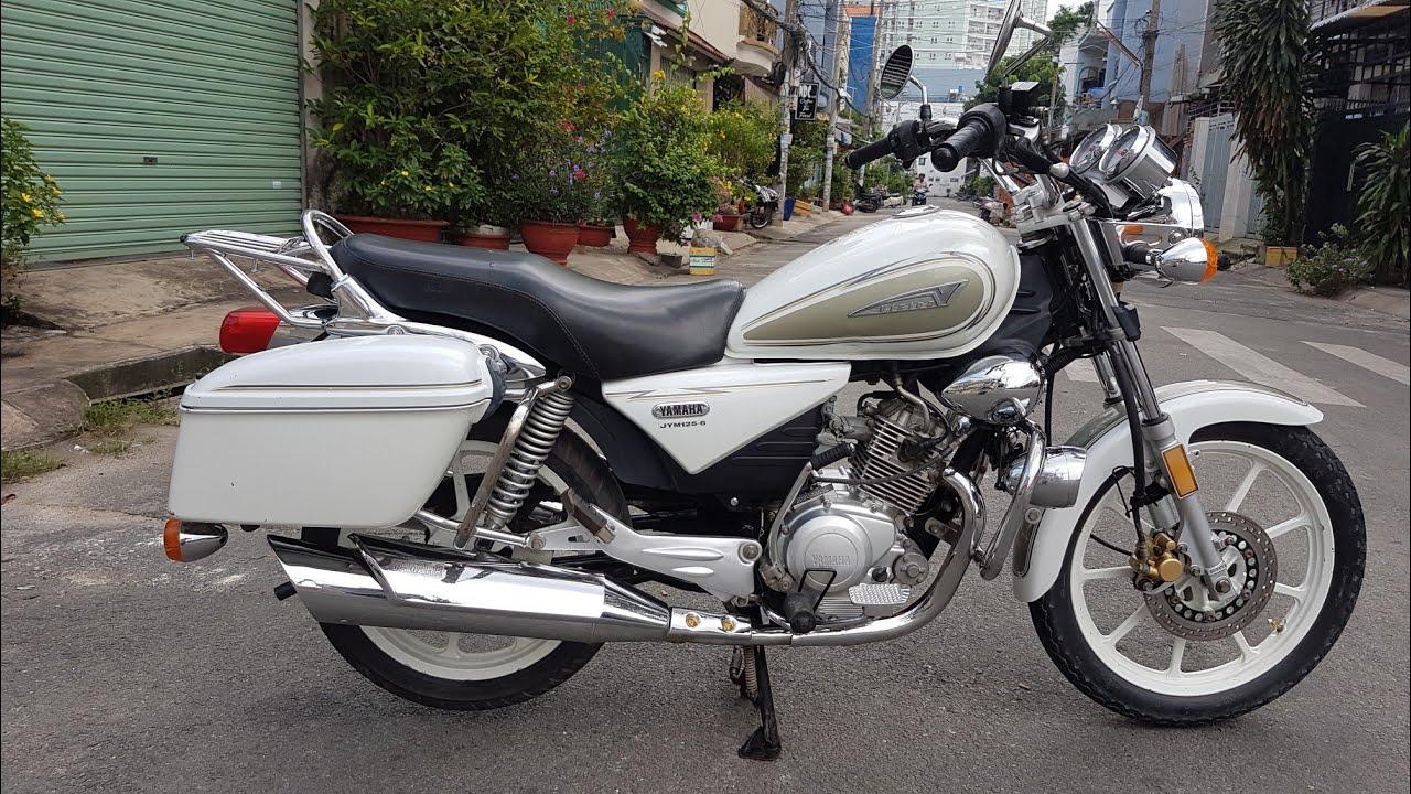 Moto yamaha 125cc giá rẻ .28tr .quá đẹp .tại tuấn moto .: sdt 0369669659
