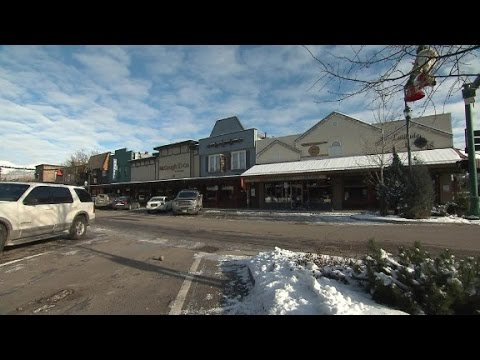 Whitefish, Montana's most infamous resident