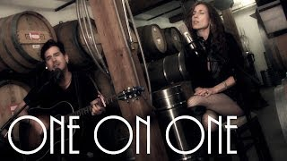 ONE ON ONE: Michael McDermott June 6th, 2014 City Winery New York Full Session