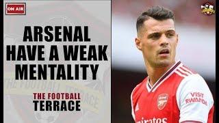 """""""Arsenal"""
