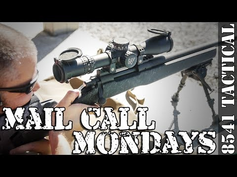 Mail Call Mondays Season 6 #14 - What's up with the Remington 700 Long Range