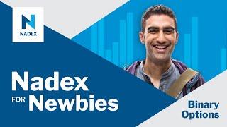 Understanding the Basics With Nadex Binaries