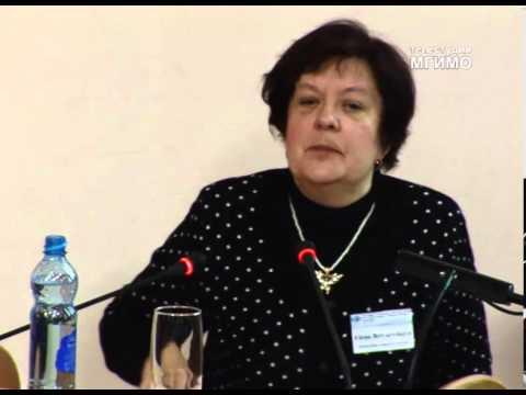 E.Belyaevskaya: Cognitive Linguistics in Second Language Acquisition