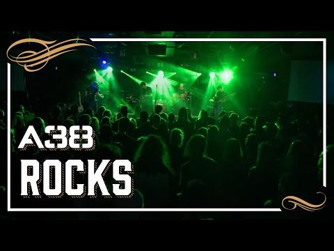 Trillion - Ain't no grave // Live 2017 // A38 Rocks