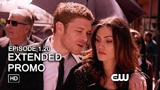 The Originals 1x20 Extended Promo - A Closer Walk with Thee [HD]