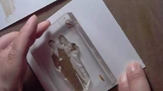 Kitchen Sink Stamps Multi Step Wedding Couple