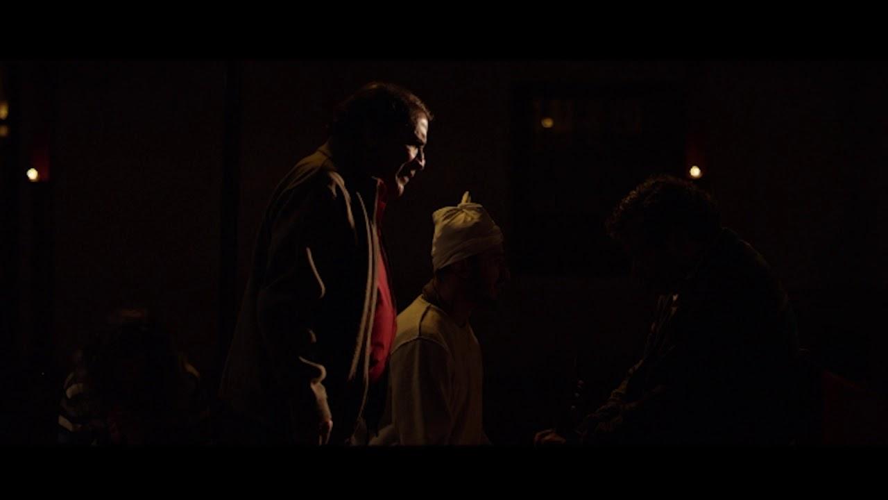 """Detrás del Siervo - Capítulo 2 -Making of ShortFilm """"Siervo de dios"""""""