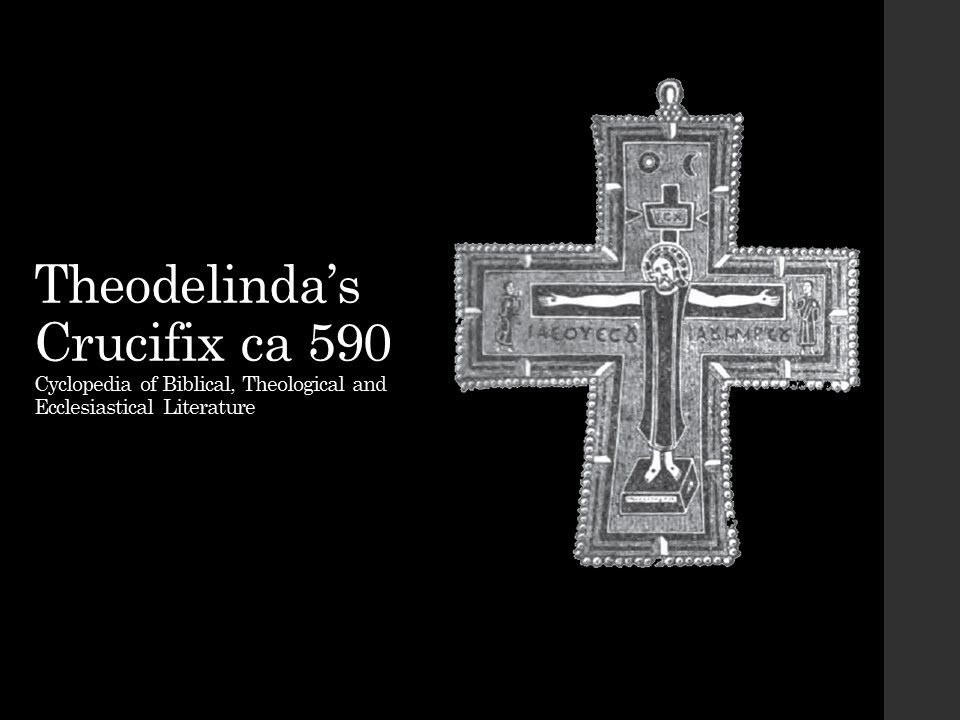 Clashing Symbols Iii Of Iv Crosses And Crucifixes In The History Of