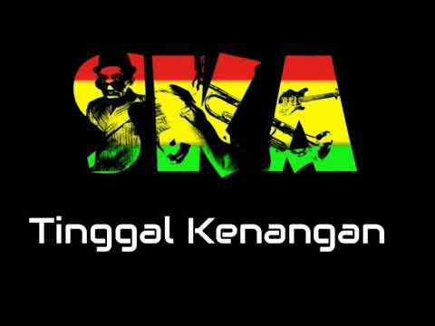 Tinggal Kenangan - Geby Versi SKA Reggae