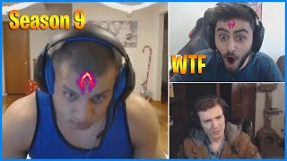 When Tyler1 and Yassuo plays in season 9 | LoL Daily Moments Ep #288