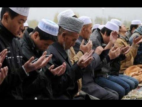 اضطهاد الصين للايغور مسلمي تركستان الشرقية