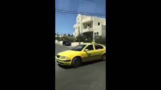 Israel & WestBank (Palestine): trip