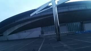 東京都体育館