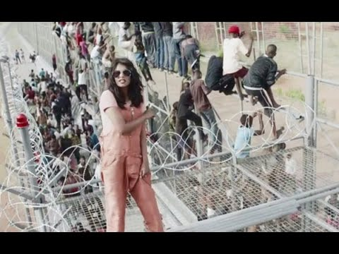 M.I.A. Tests International 'Borders' With New Song
