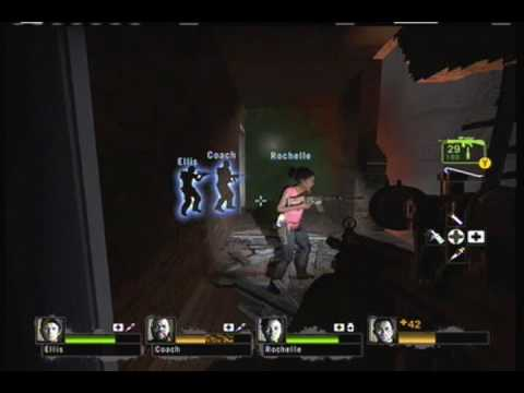 Left 4 Dead 2: The Passing - Review
