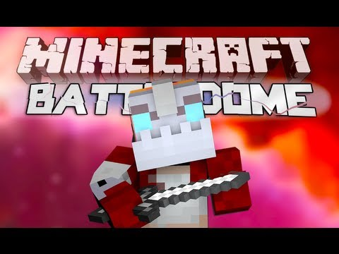 Battledome THE POWER DOME! W/Nooch And Friends!