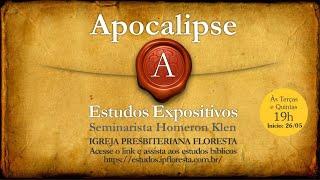 O Julgamento de Satanás e suas ostes (20a aula) | Estudos Expositivos sobre Apocalipse