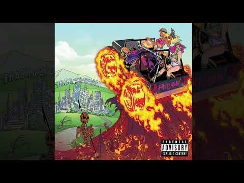 Azizi Gibson - Intro (Doug Funny) [Audio]