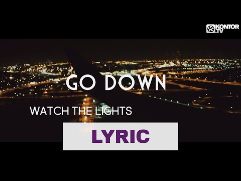 Mike Candys – Lights Go Down