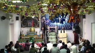 SYED WAJID ALI SHAH (02.06.2014)