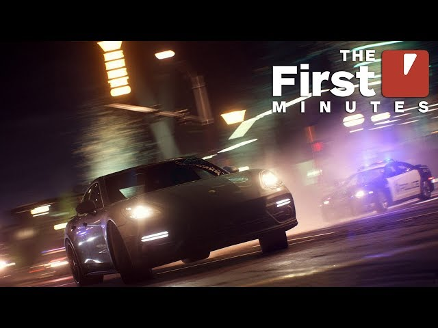 Need For Speed Review Ign