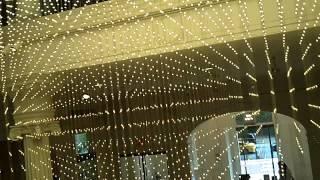 № 25: Необычная люстра в музее Нью Йорка(, 2014-12-05T17:36:47.000Z)